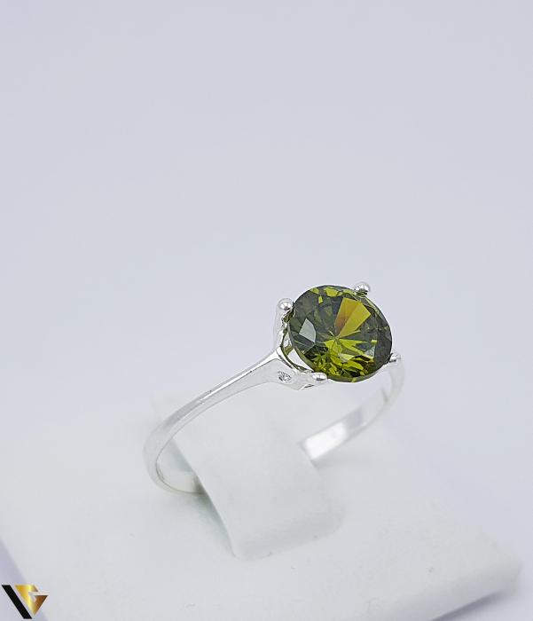 Inel Argint 925, 1.53 grame (PD) [0]