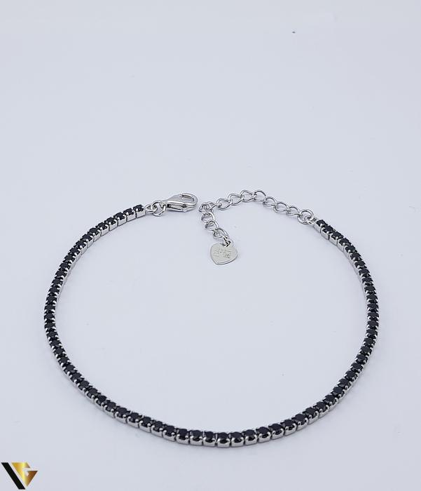 Bratara Argint 925, 3.55 grame (PD) [0]