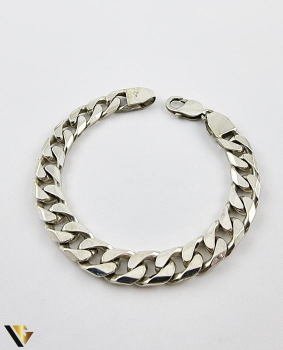 Bratara Argint 925, 52.98 grame (R) [0]