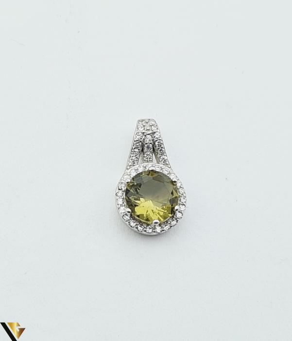 Pandantiv Argint 925, 1.29 grame (TG) [0]