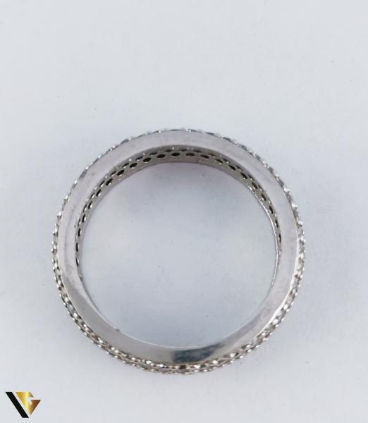 Inel Argint 925, 4.97 grame (R) 2