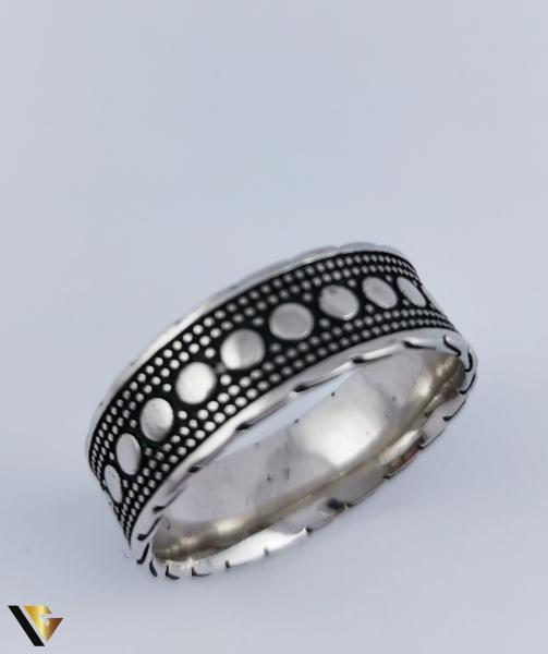 Inel Argint 925, 5.96 grame (R) 1