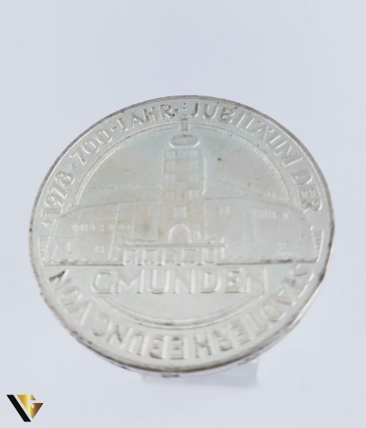 100 Schilling , Austria 1978, Argint 640, 23.92 grame (R) 0