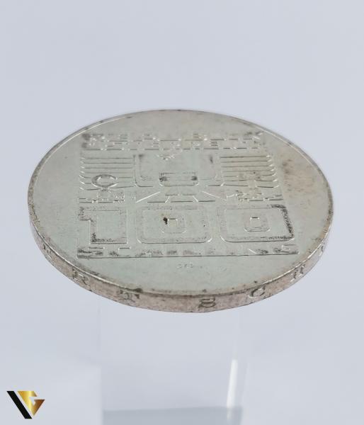 100 Schilling , Austria 1978, Argint 640, 23.92 grame (R) 2