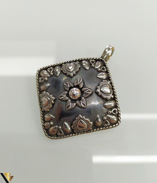 Pandantiv Argint 925, 12.66 grame(H) [0]