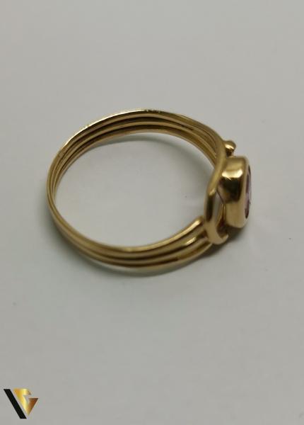 Inel Aur 14k, 2.14 grame (IS) [3]