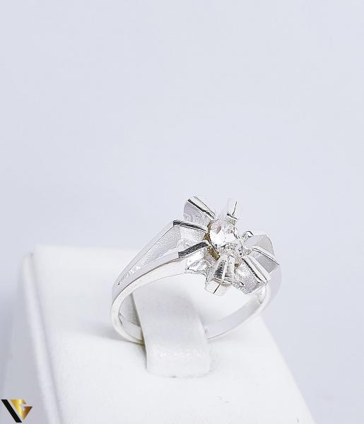 Inel Argint 925, 3.11 grame (BC R) 0
