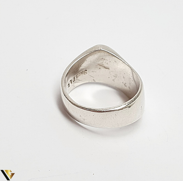 Inel Argint 925, 7.34 grame (PD) 1