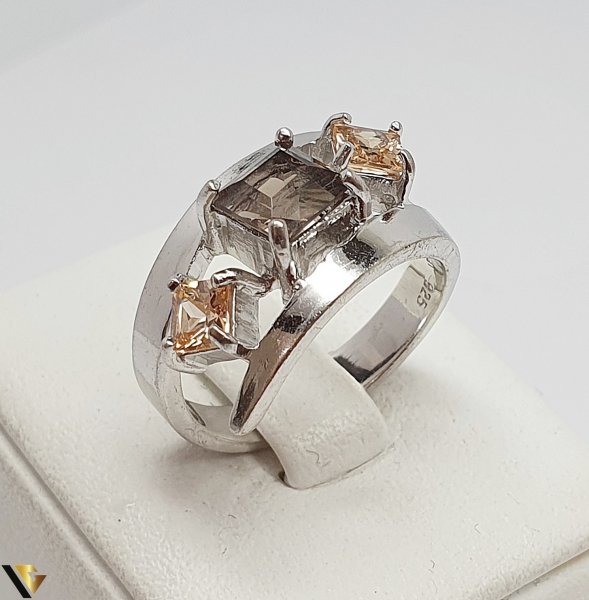 Inel Argint 925, 5.39 grame 0