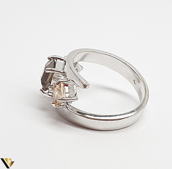 Inel Argint 925, 5.39 grame 2