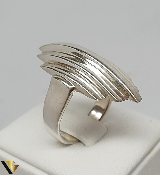 Inel Argint 925,8.94 grame 0