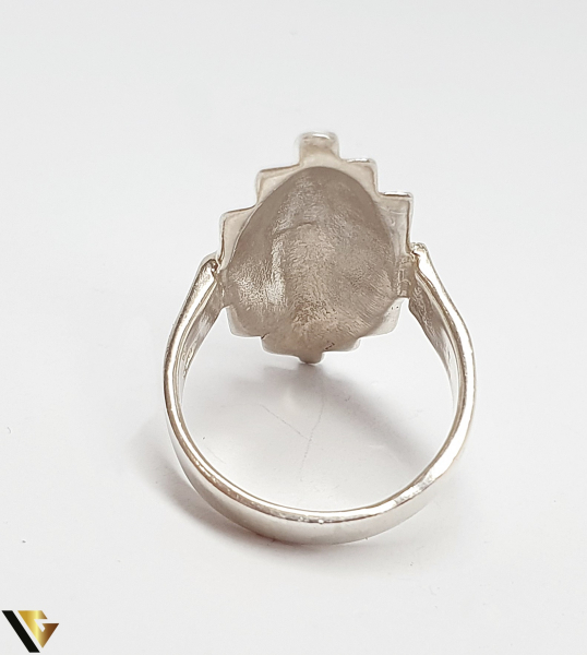 Inel Argint 925,8.94 grame 2