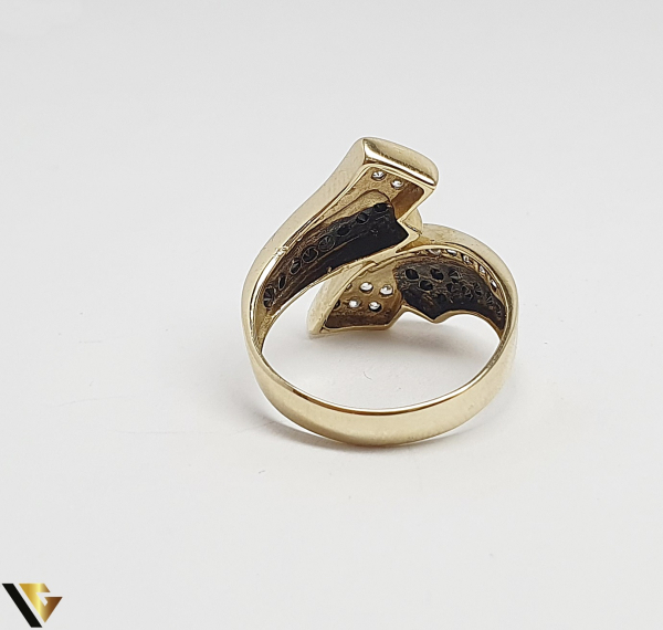 Inel Aur 14K , 4.73 grame (BC R) 3