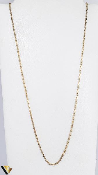 Lant Aur 14k, 2.24 grame (BC R) 0