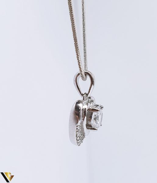 Pandantiv Argint 925, 1.70 grame (BC R) 1