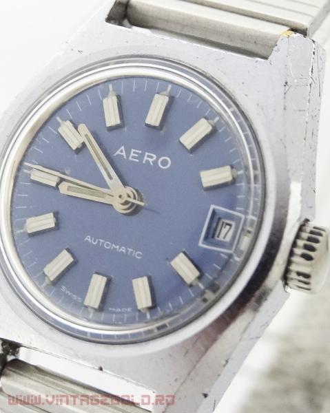 Aero Automatic (BC R) 0