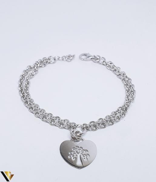 Bratara Argint 925, Copacul Vietii, 4.92 grame (BC R) 0