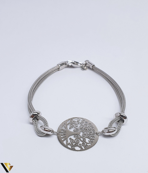Bratara Argint 925, Copacul Vietii, 7.34, grame (BC R) 0