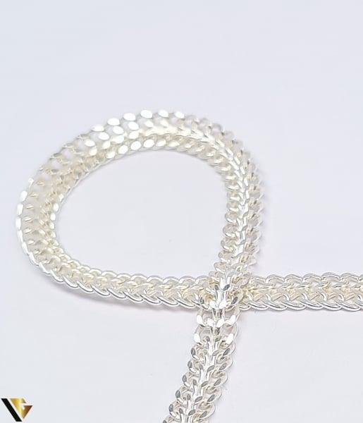 Bratara Argint, 925, 2.87 grame (BC R) 1