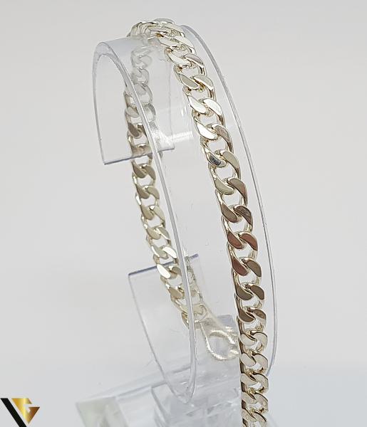 Bratara argint 925, 10.24 gr (IS) 0