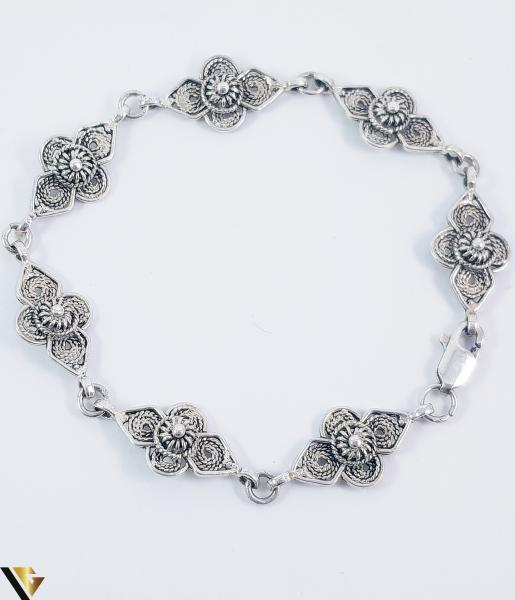 Bratara Argint 925, 11.02 grame (TG) 1
