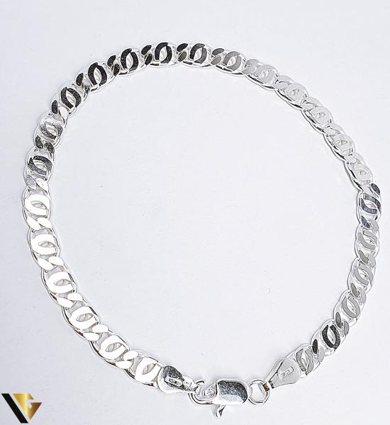 Bratara Argint, 925, 9.75 grame (BC R) 0
