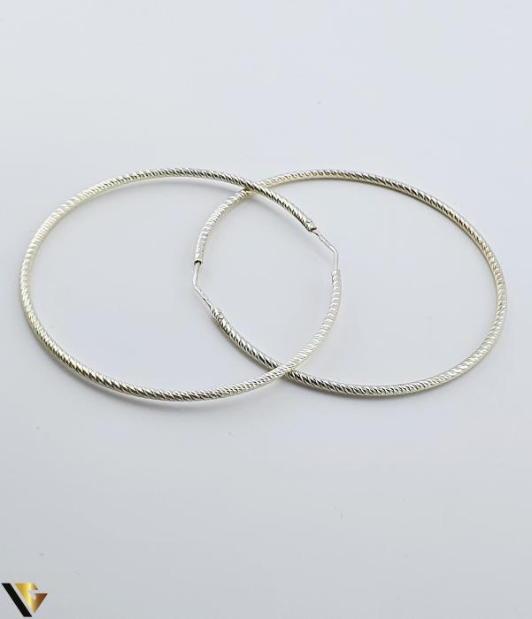 Cercei argint 925, 7.23 grame (IS) [1]