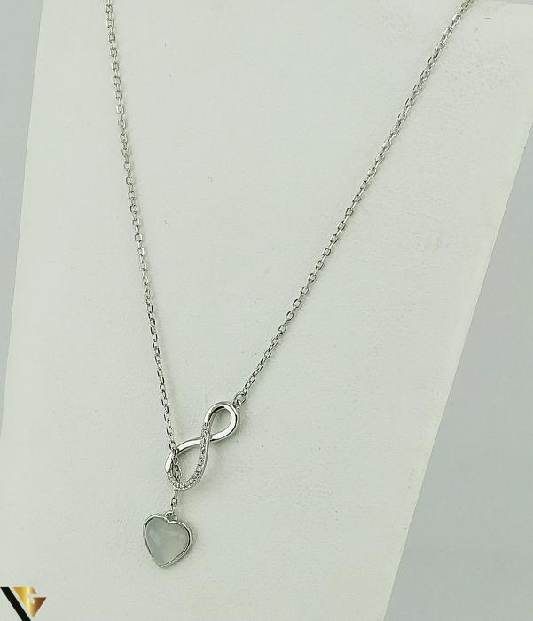 Lant Infinity Argint 925, 2.29 grame (IS) [2]