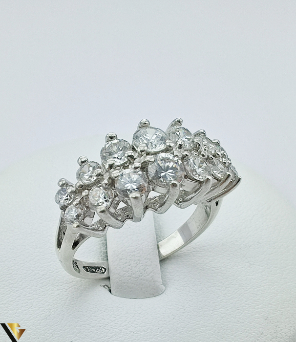 Inel Argint 925, 5.53 grame (TG) [0]