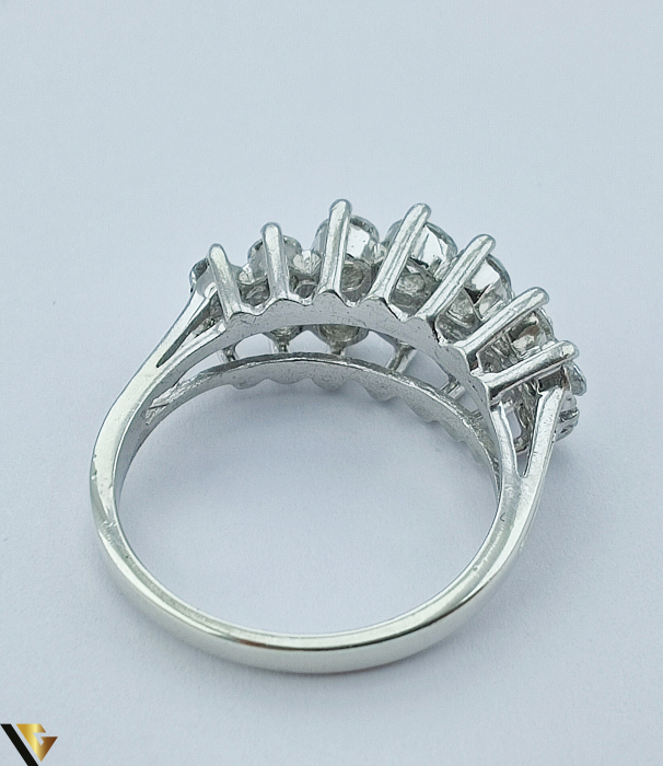 Inel Argint 925, 5.53 grame (TG) [3]