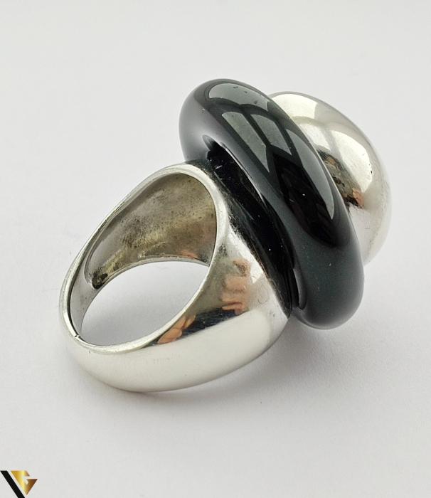 Inel Argint 925, 23.36 grame (TG) [4]
