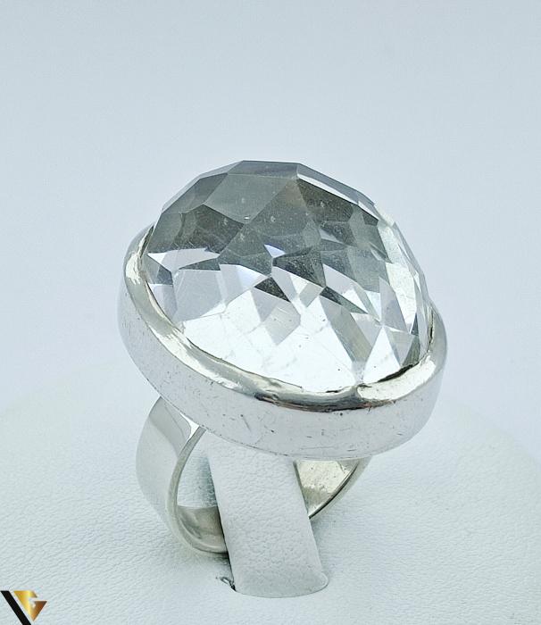 Inel Argint 925, 15.37 grame (TG) [0]