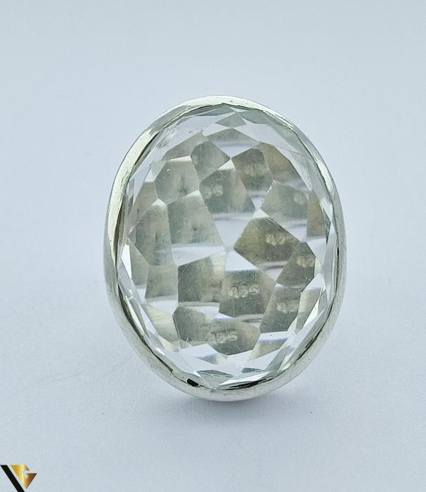 Inel Argint 925, 15.37 grame (TG) [2]