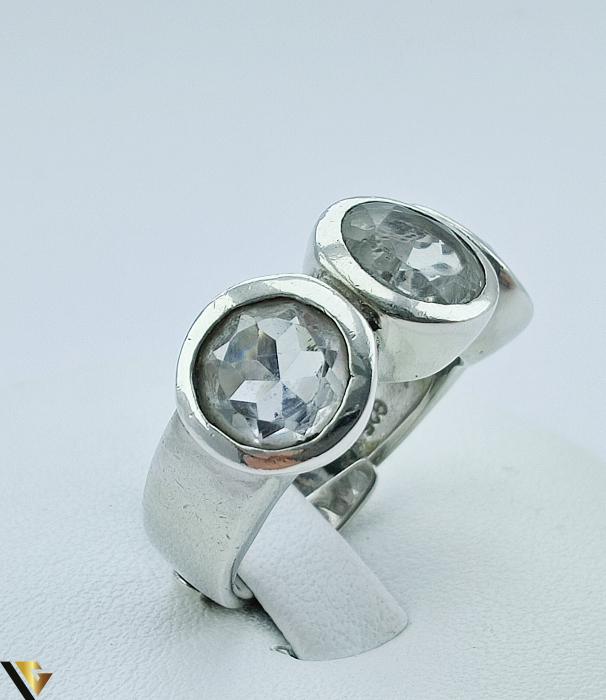 Inel Argint 925, 7.47 grame (TG) [1]