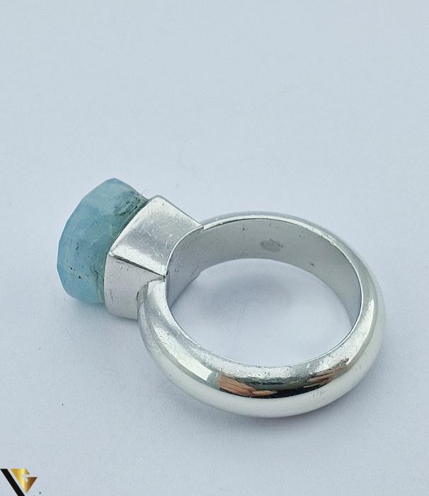 Inel Argint 925, 14.41 grame (TG) [3]