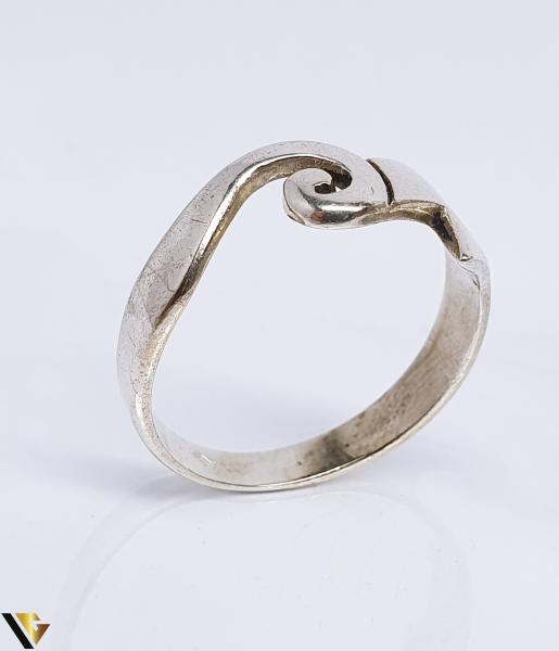 Inel Argint 925, 2.56 grame (BC R) [2]