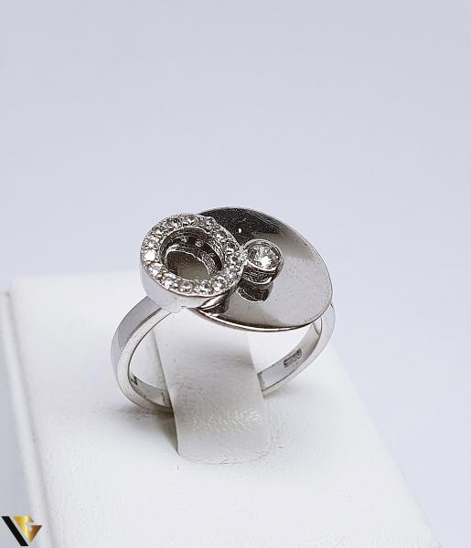 Inel Argint 925, 2.99 grame (BC R) 0