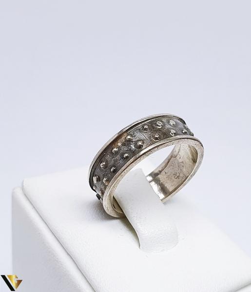 Inel Argint 925, 4.73 grame (BC R) 0