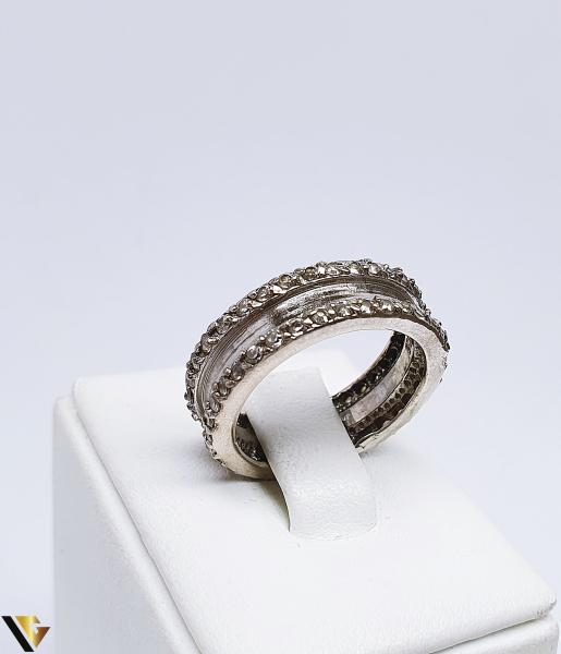 Inel Argint 925, 4.86 grame (BC R) [0]
