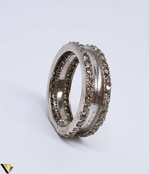 Inel Argint 925, 4.86 grame (BC R) [1]
