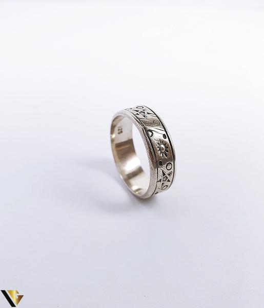 Inel Argint 925,4.35 grame (BC R) 1