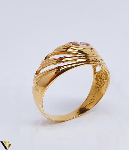 Inel Aur 18K, 5.04 grame (BC R) [1]