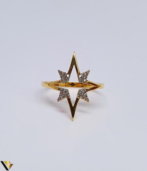 Inel Aur 14K , 1.88 grame (BC R) [1]