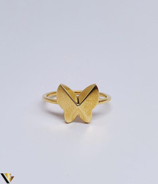 Inel Aur 14K , 1.90 grame (BC R) [1]