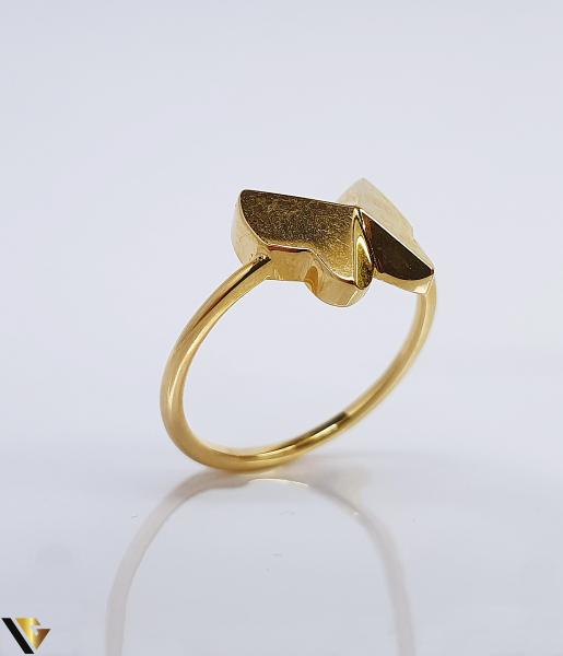 Inel Aur 14K , 1.90 grame (BC R) [2]