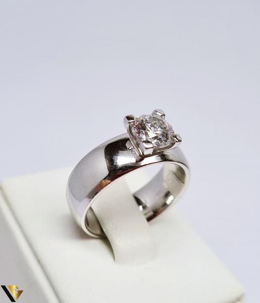 Inel Argint 925, 7.69 grame (BC R) [0]