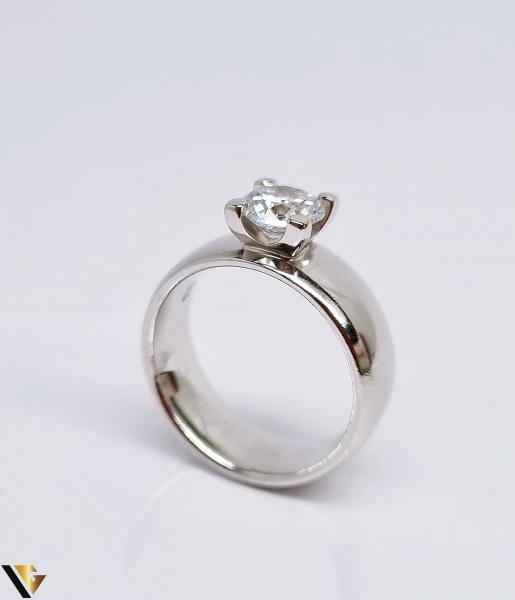 Inel Argint 925, 7.69 grame (BC R) [1]