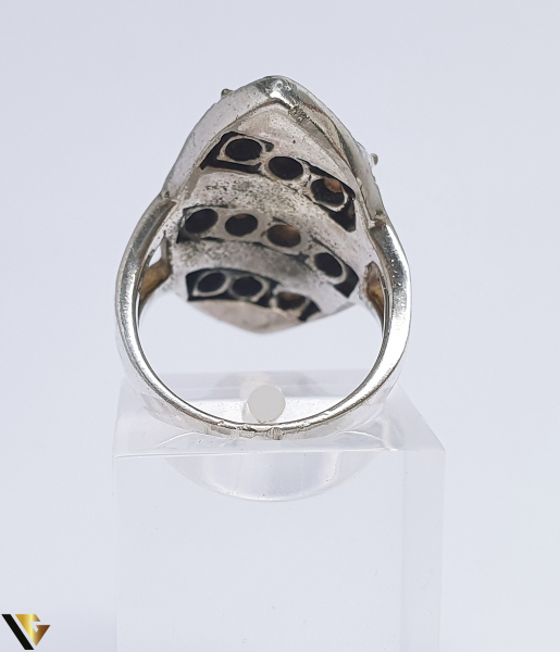Inel Argint 925, 9.33 grame (PD) [3]