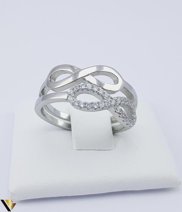 Inel Argint 925, 3.23 grame(PD) [0]