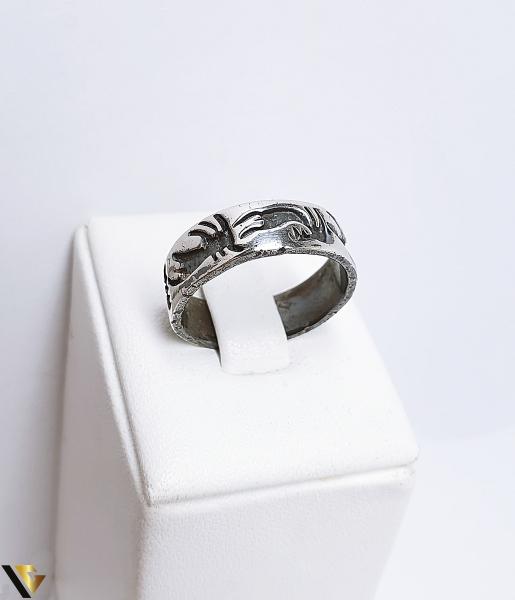 Inel Argint 925, 4.75 grame (BC R) 0